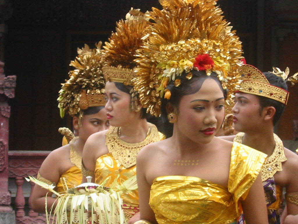 Head for Bliss beyond Imagination with Bali Tour Packages