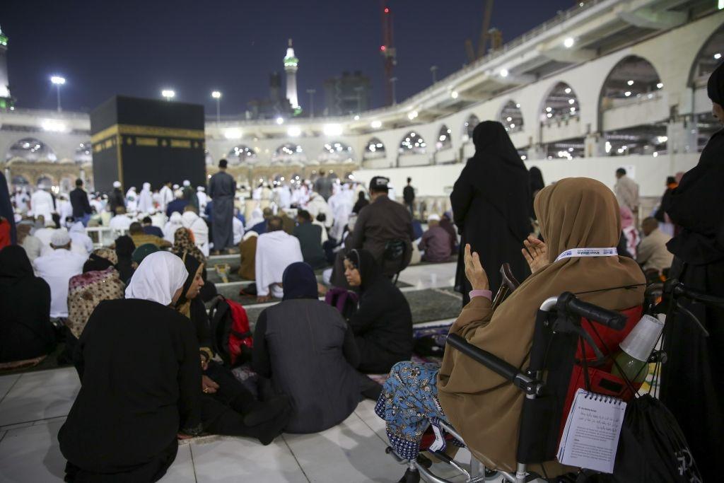 Makkah: A Mystical Site for Sure Acceptance of Prayers