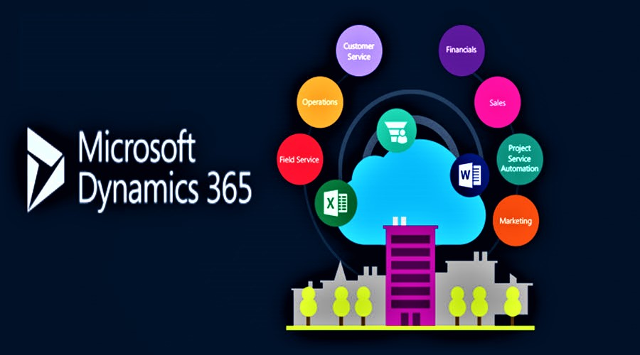 Apply the right services for your Business with Dynamics 365