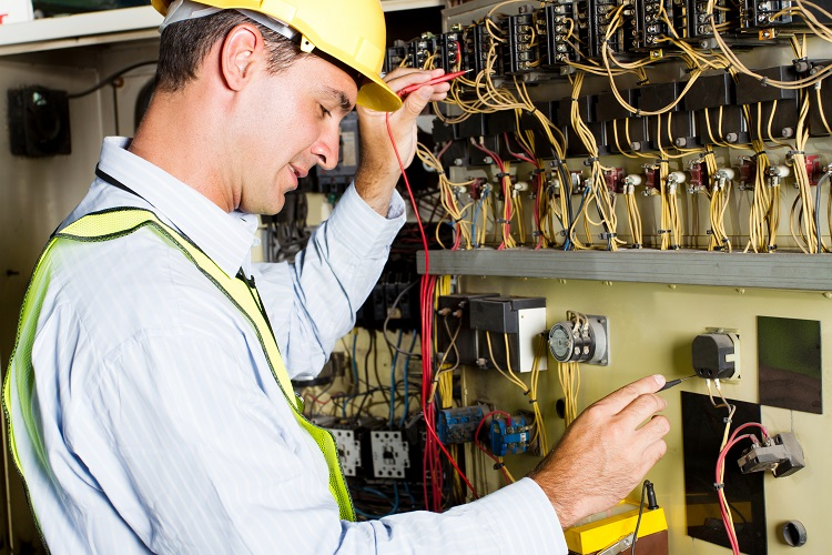 Expert Electrical Services by Experienced Electricians
