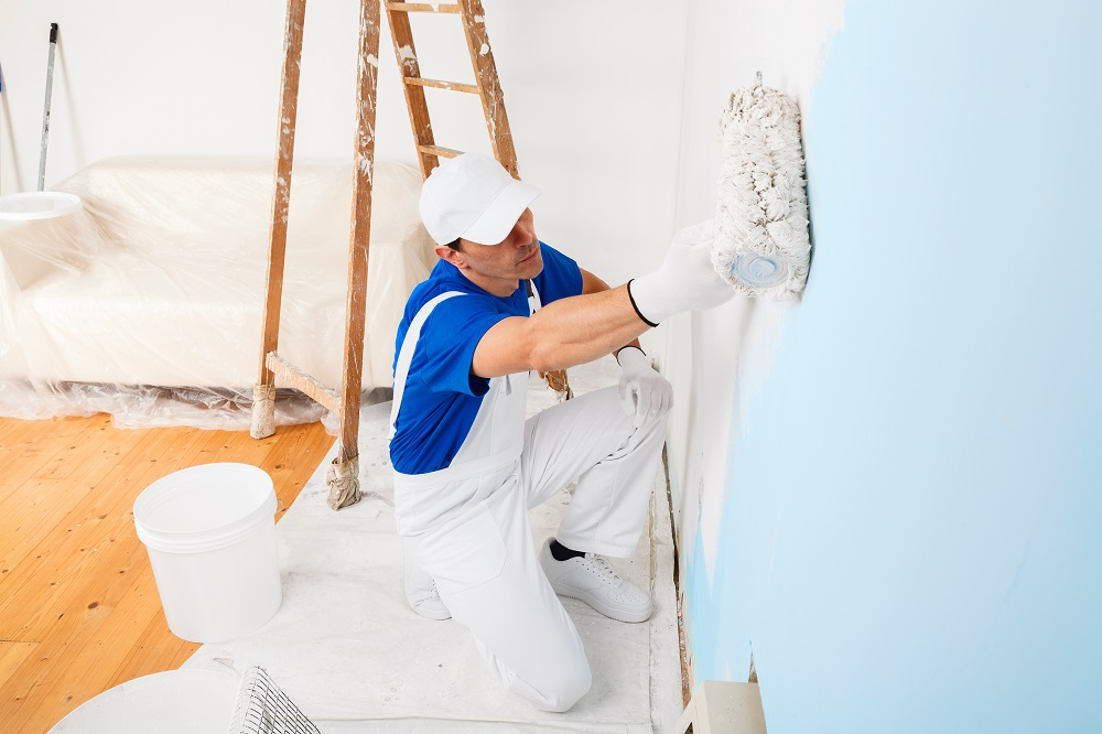Painting services defines the Persona of your Coveted Home