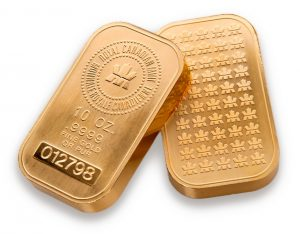 Invest In Gold Bullion And Gold Bars