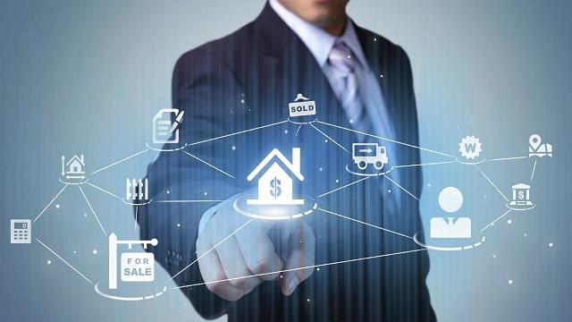 5 Benefits of choosing Real Estate Online