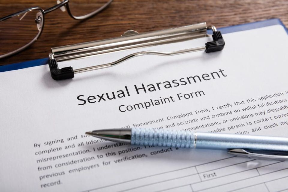 6 Important Questions of Sexual harassment Laws