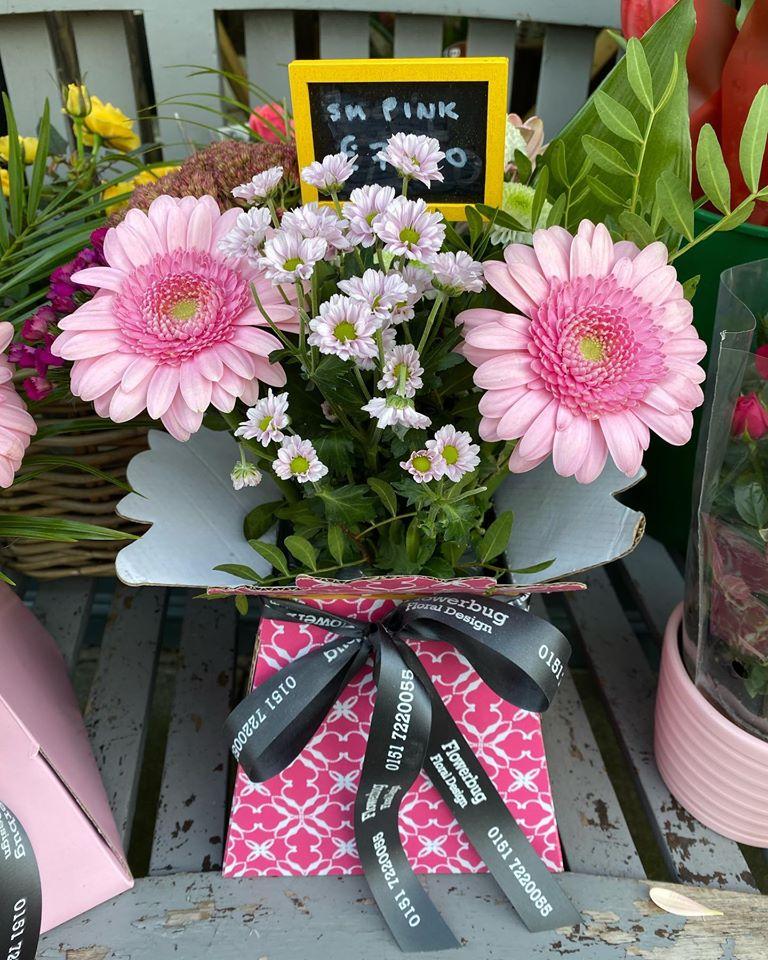 Facebook - Flowerbug Floral Design