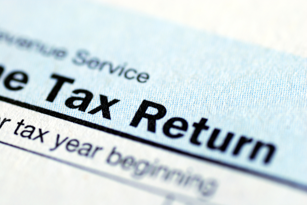 Things you need to know while filing Tax Return