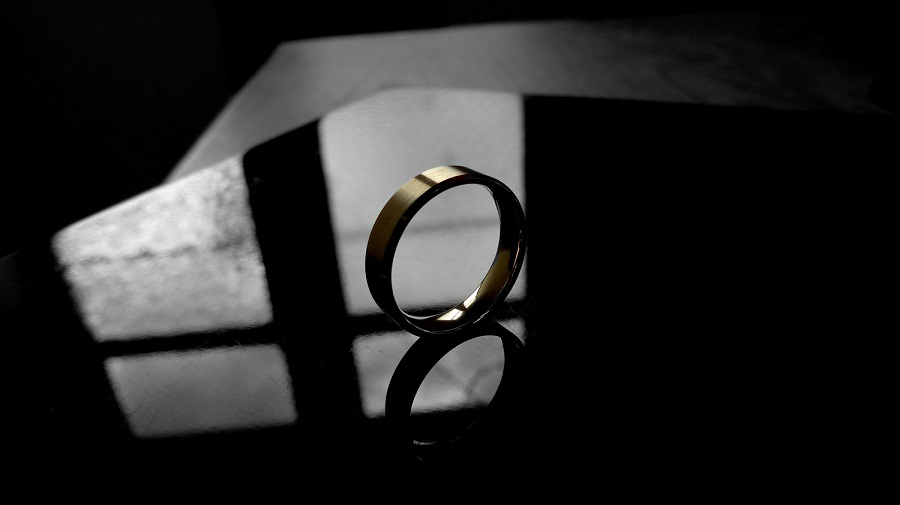 Skyrocket your fashion sense with Tungsten Carbide Wedding Bands