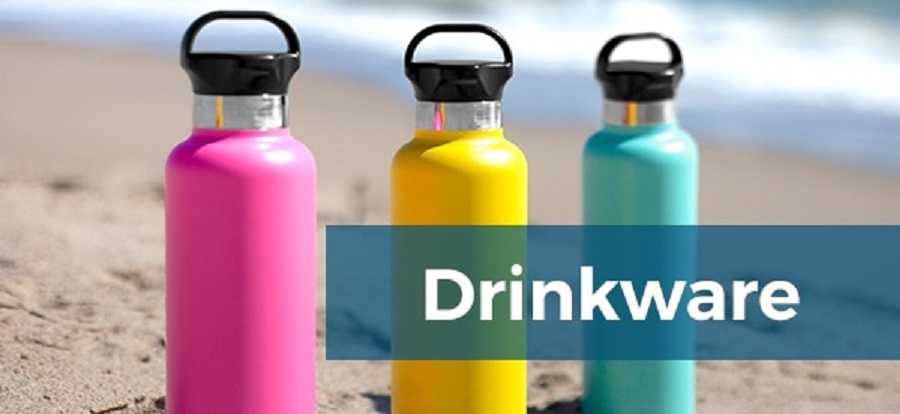 Unique Marketing & Branding ideas with Custom Drinkware you can use to Funnel your Business