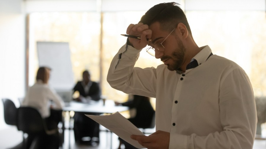 Top ways to Embrace Anxiety During Corporate Presentations