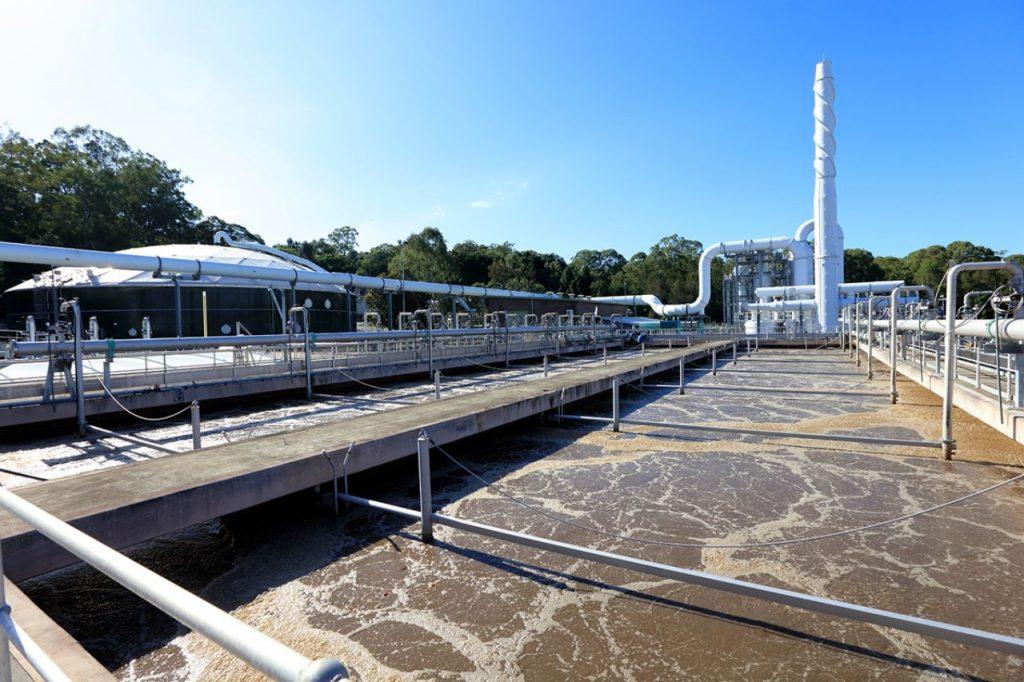 Sewage Treatment – A Must