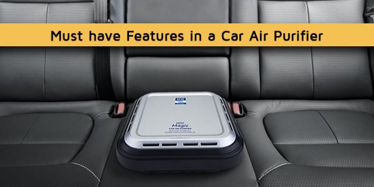 How to Choose Best Car Air Purifier in Indian Market
