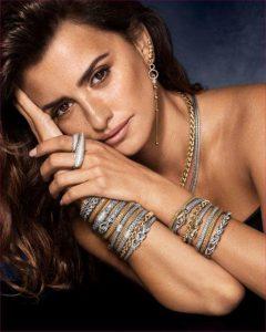 Diamond and Gold Fashion Jewelry