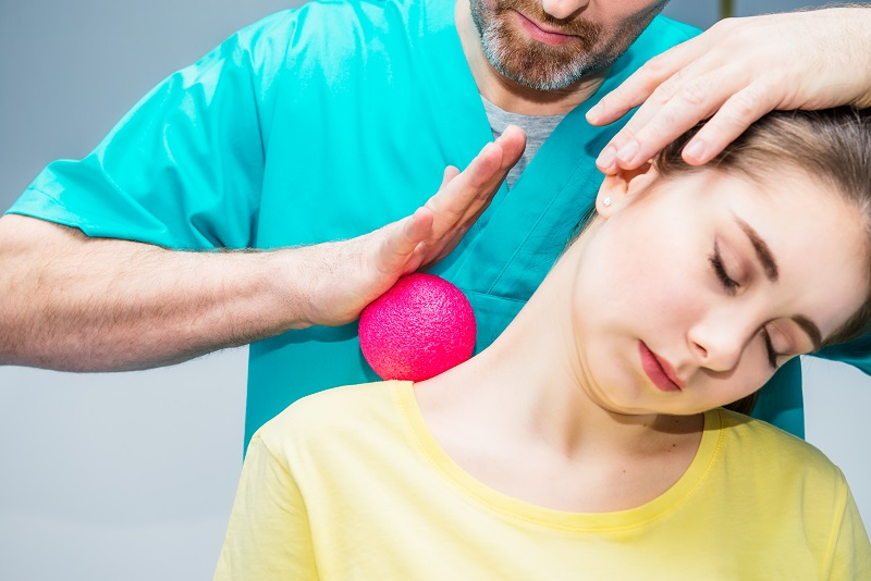 All You need to know about the Craniosacral Therapy