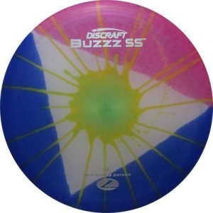 Discraft Buzz Elite Z Golf Disc