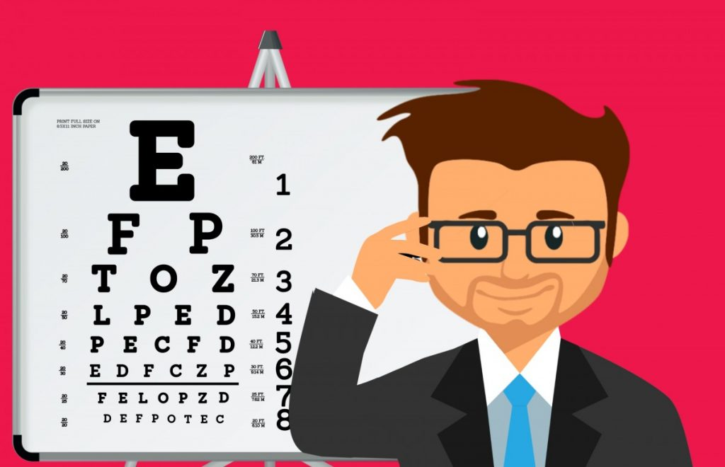 Consider these Factors While Choosing an Eye Doctor