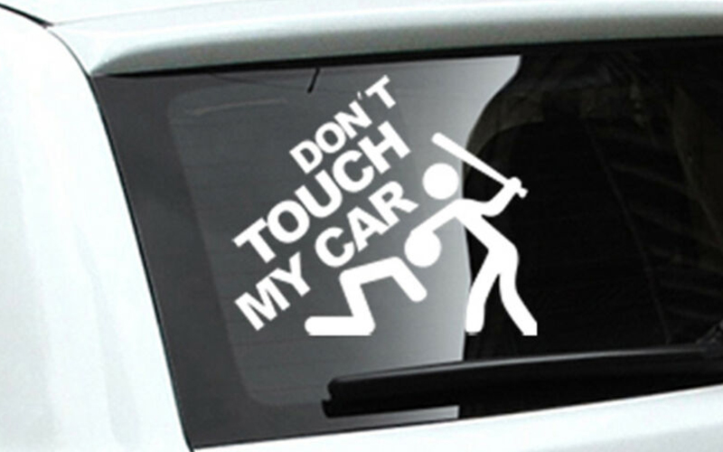 15 fun facts about funny Bumper Stickers