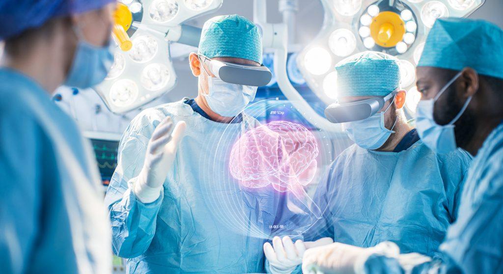 AR-in-medicine