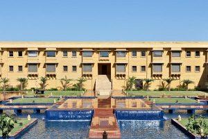 Jaisalmer Marriott Resort