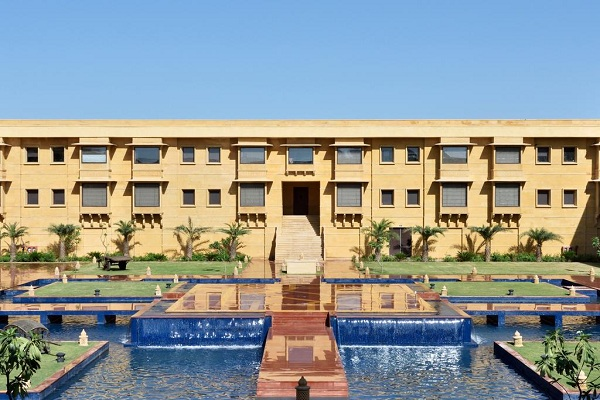 Jaisalmer Marriott Resort