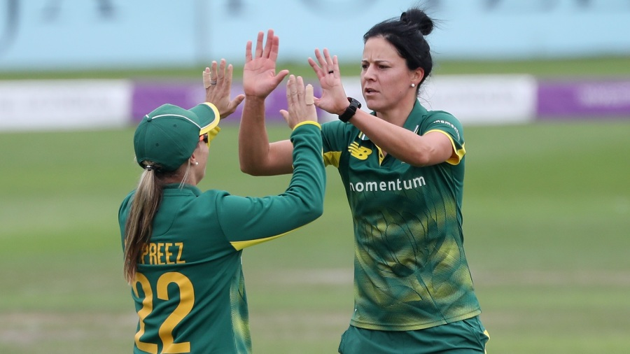 Is Cricket Equal for both Men's and Women's Team?