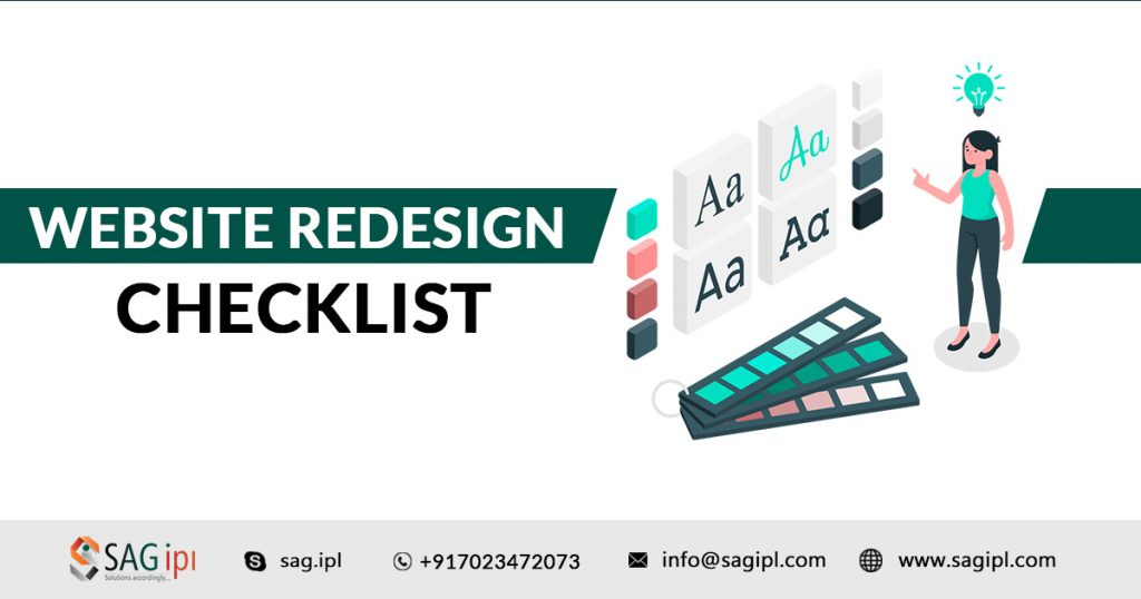 How to Achieve a Great Website Redesign