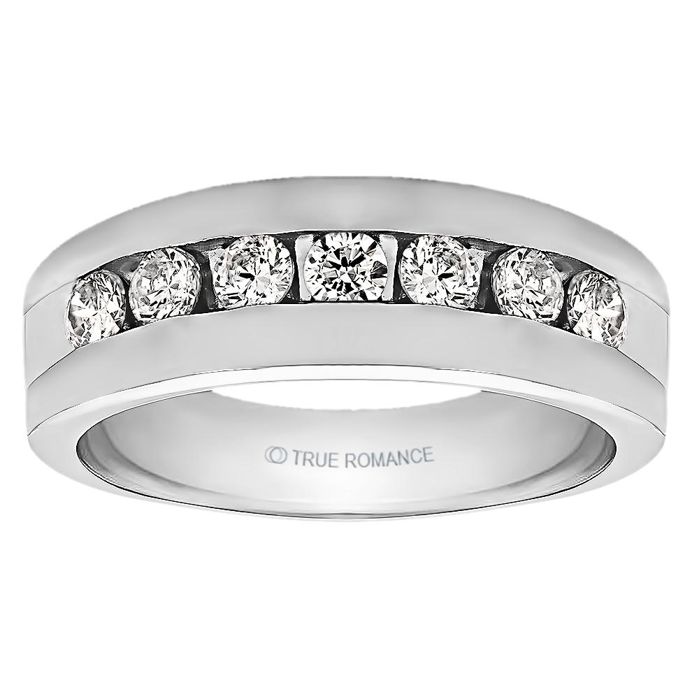 Black Diamond Engagement