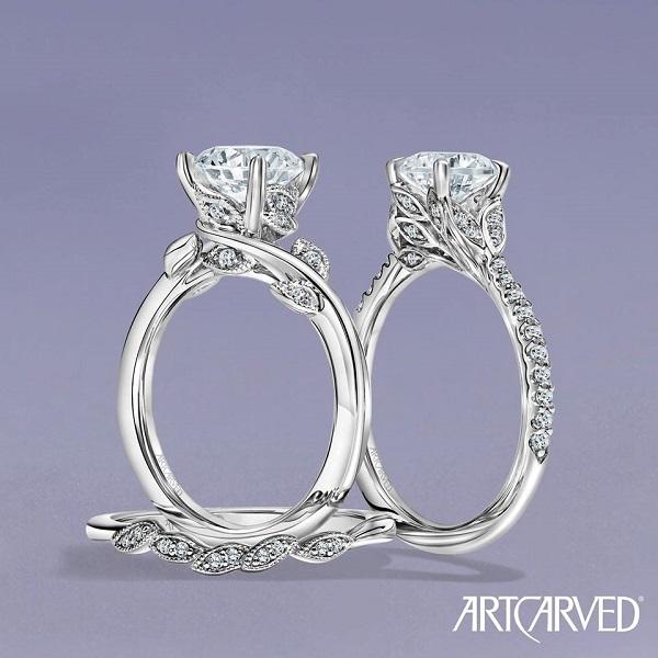 Shop Diamond Engagement Rings Online
