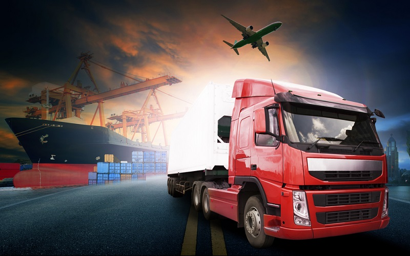 logistics services melbourne