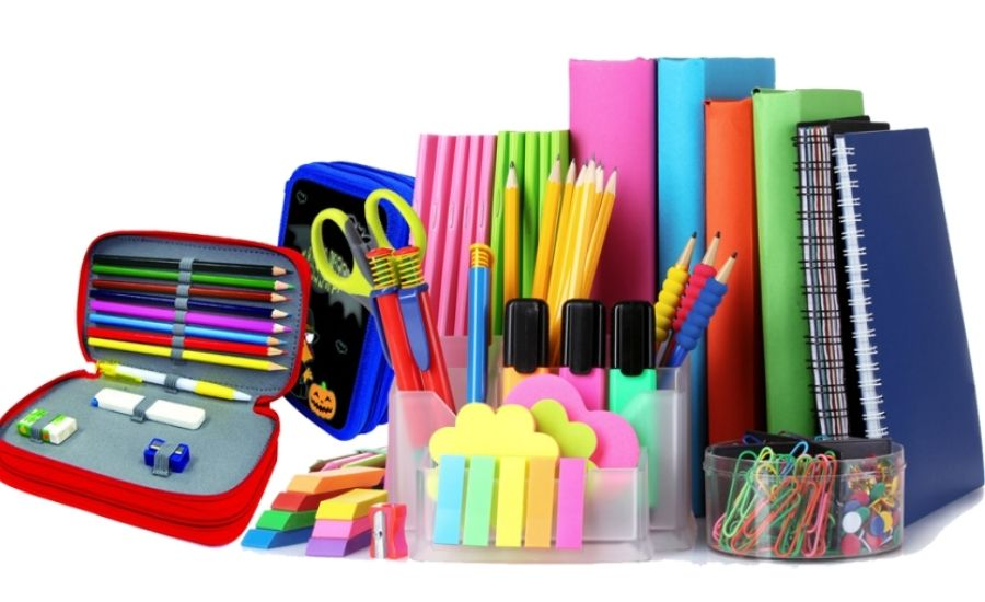 Art Supplies in LAhore