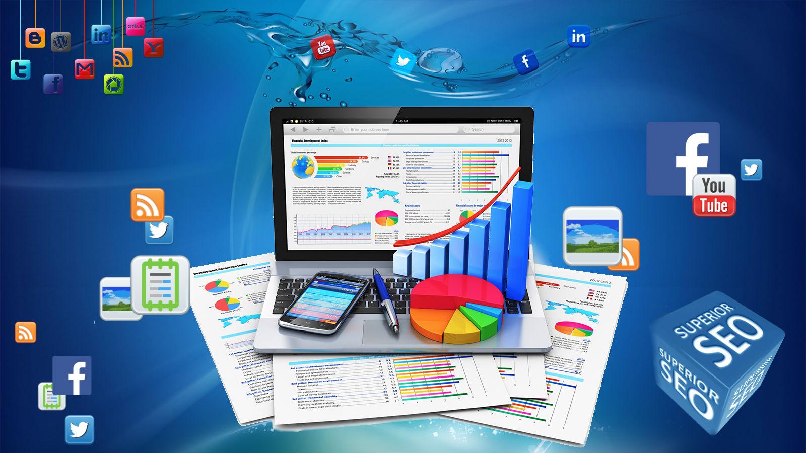 Digital Marketing Agency lahore