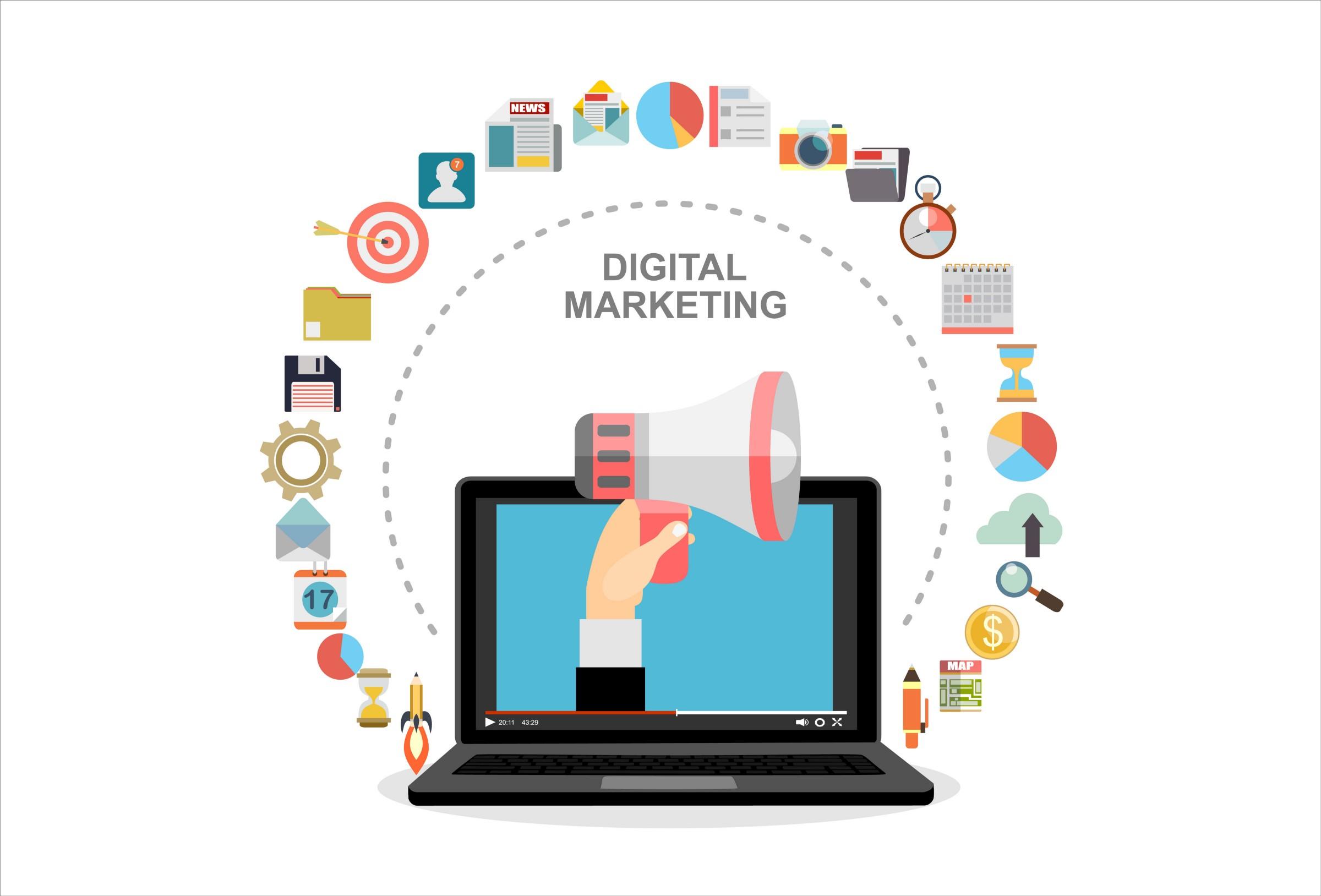 Digital Marketing Agency in Lahore