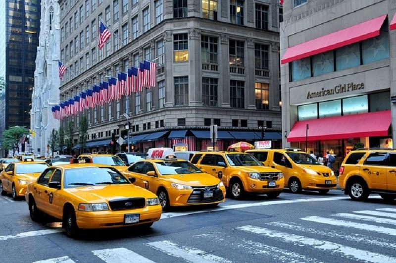 book maxi cab