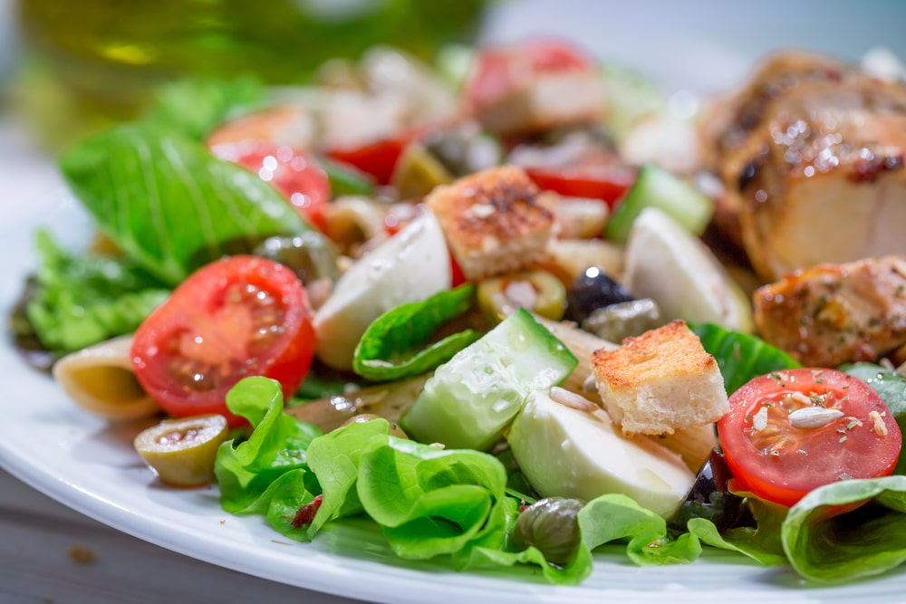 Low Carb Diet Food For Flat Belly