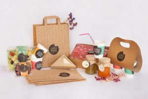 Eco-Friendly Packaging Boxes