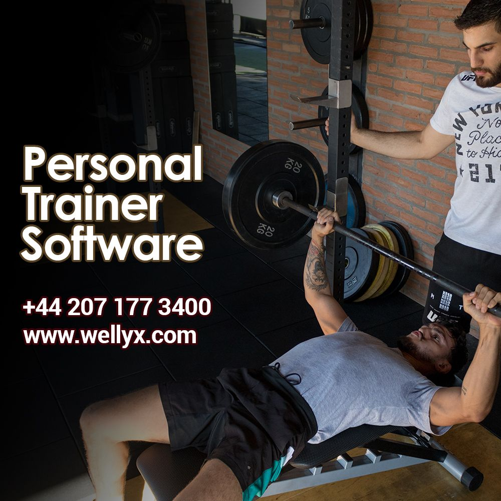 personal trainer management software