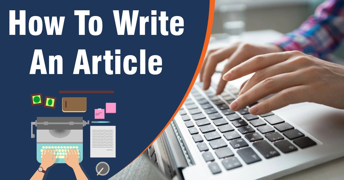 Write a Great Article in just 30 minutes